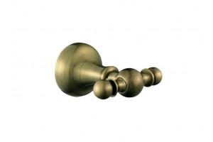 Крючок Queen bronze